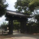 京都の中心で、神をまつる